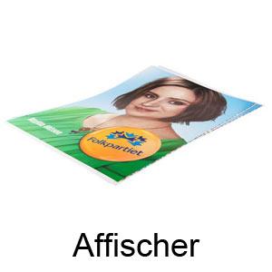 affischer