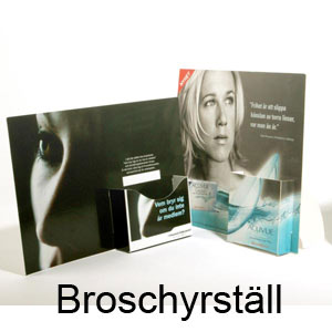 broschyrstaell