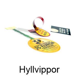 hyllvippor
